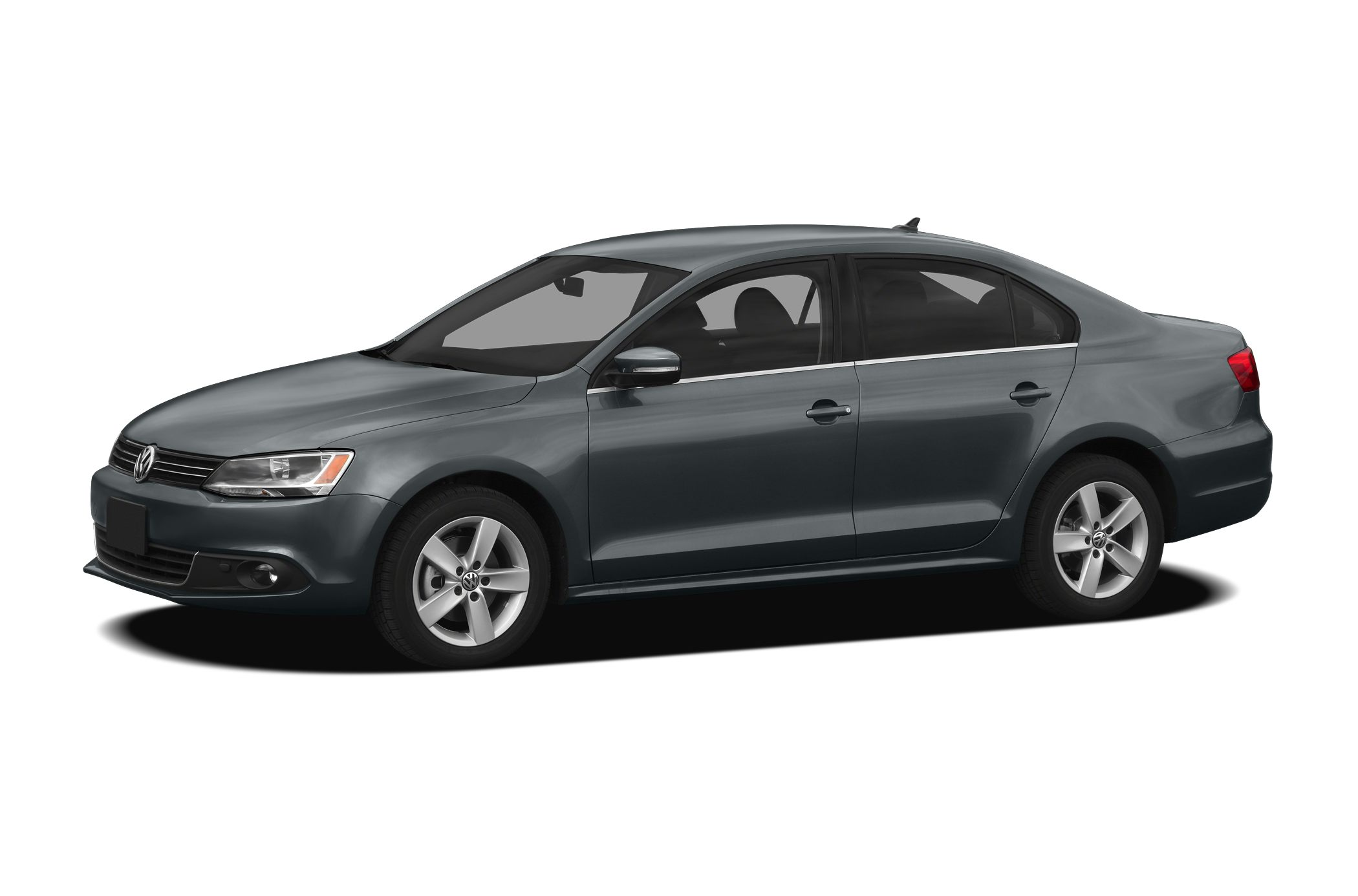 2012 Volkswagen Jetta 25 SE This vehicle really shows it was cared for by the previous owner You