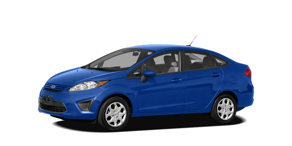 2011 Ford Fiesta SE Call us today This is the Best Deal on the Internet Miles 54635Color Blu