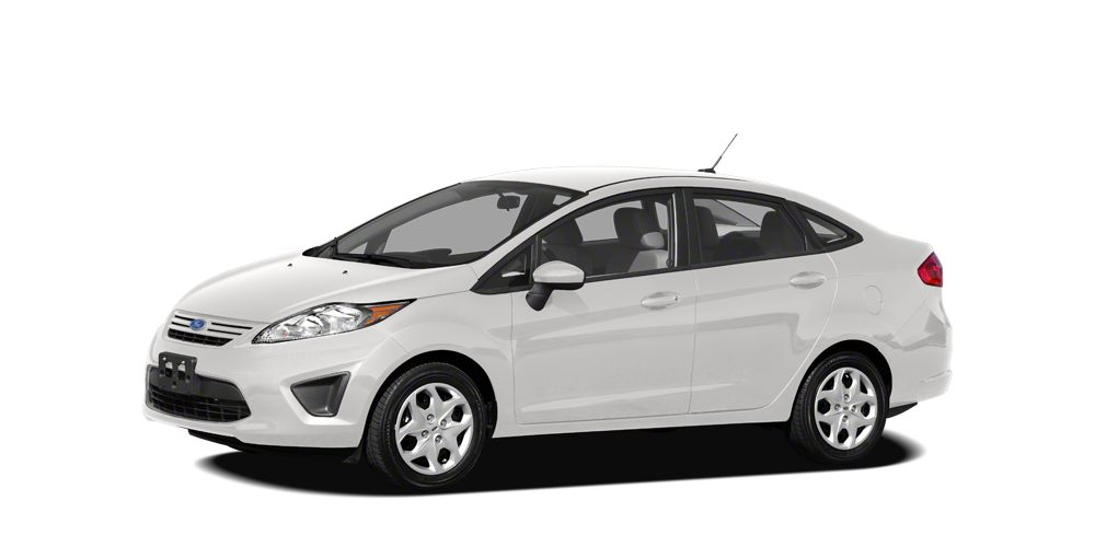 2011 Ford Fiesta SEL Miles 122719Color Oxford White Stock RN16090B VIN 3FADP4CJ0BM186427