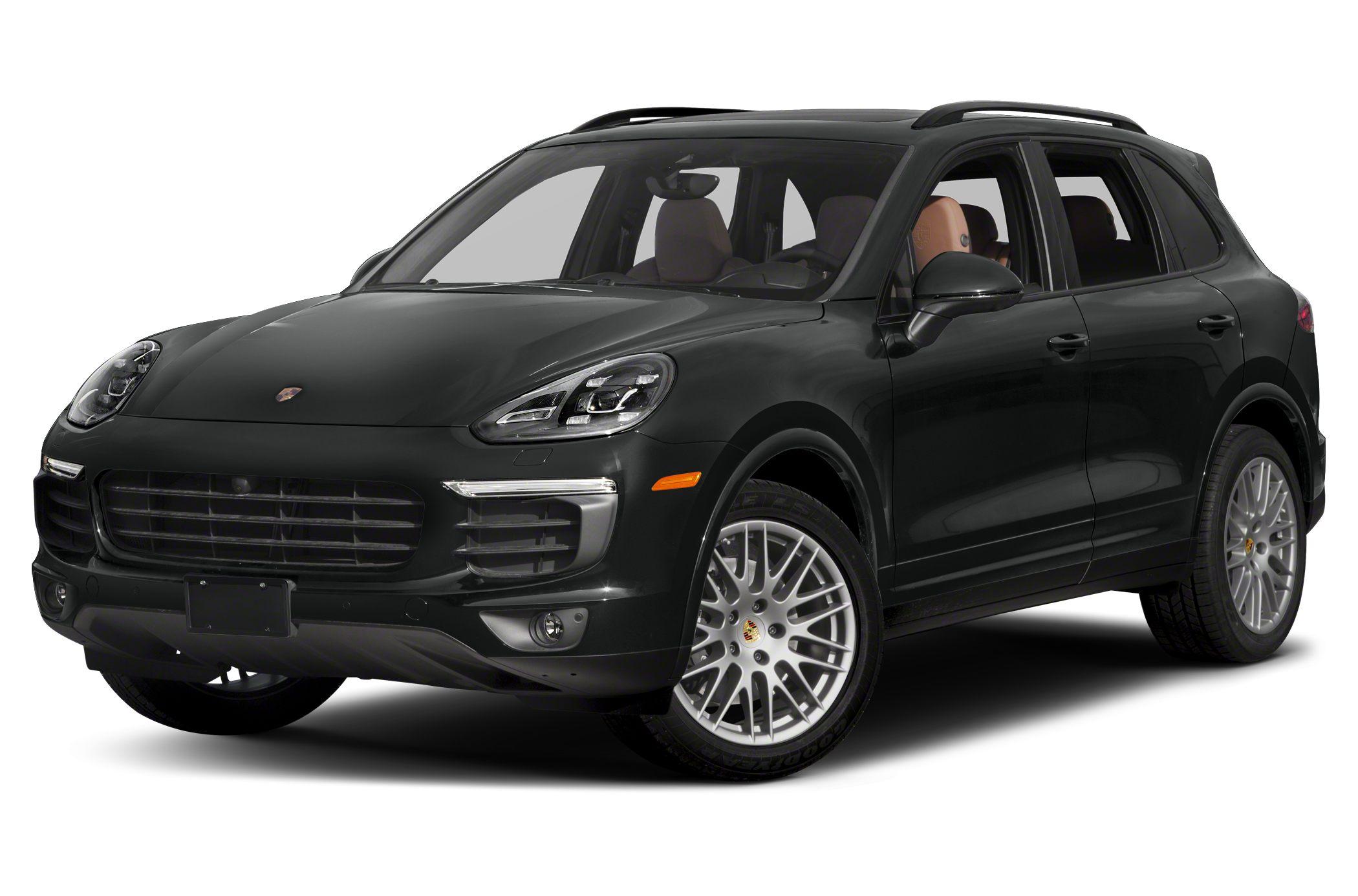 2018 Porsche Cayenne Platinum Edition Color PURPURITE Stock P1672 VIN WP1AA2A25JKA04272