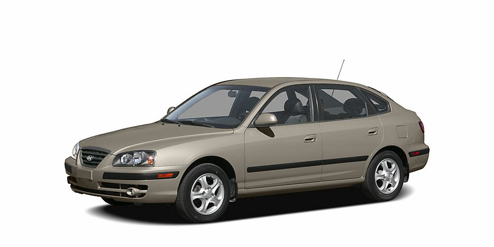 2005 Hyundai Elantra GLS Other features include Power locks Power windows Air conditioning Pow