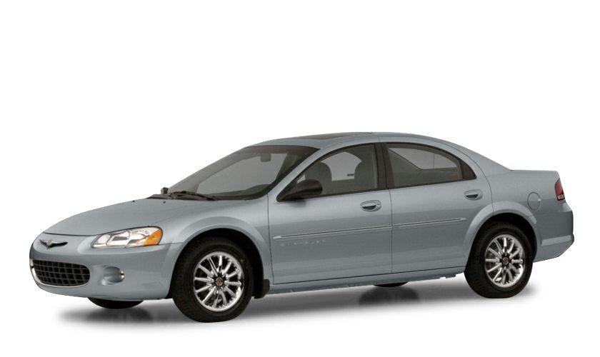 2002 Chrysler Sebring LX Miles 77032Color Silver Stock R368B VIN 1C3EL46R22N177251