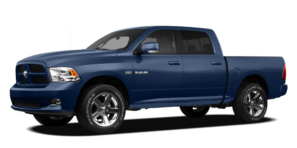 2009 Dodge Ram 1500 SLT Miles 95387Color Blue Stock 15T470A VIN 1D3HB13T09S705317