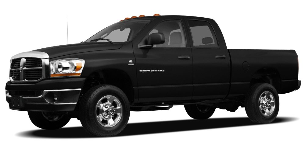 2009 Dodge Ram 2500 SLT Miles 111519Color Brilliant Black Crystal Pearlcoat Stock FUA01671 VI