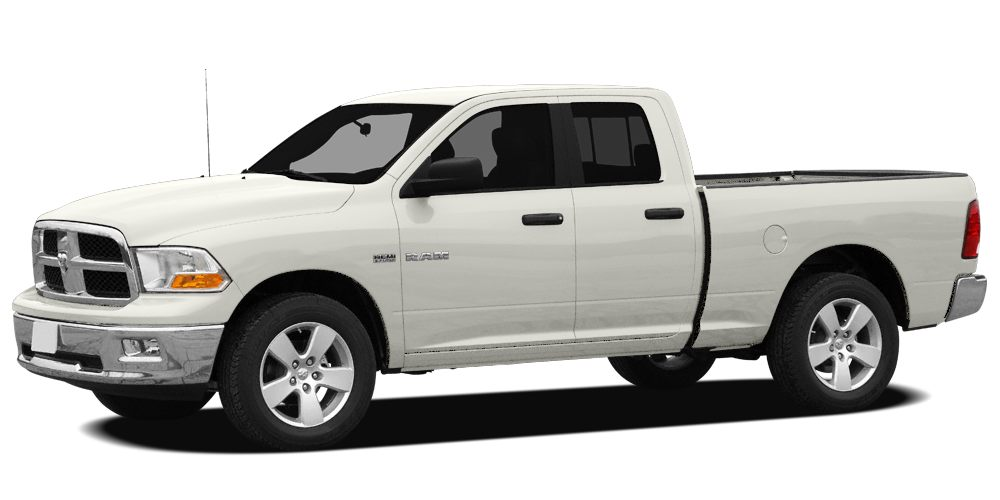 2009 Dodge Ram 1500 ST 2009 Dodge Ram 1500 ST in White Come to the experts Short Bed Be the tal