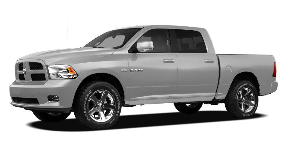 2009 Dodge Ram 1500 SLTSportTRX 2009 Dodge Ram 1500 Silver Priced below KBB Retail Rack up sa