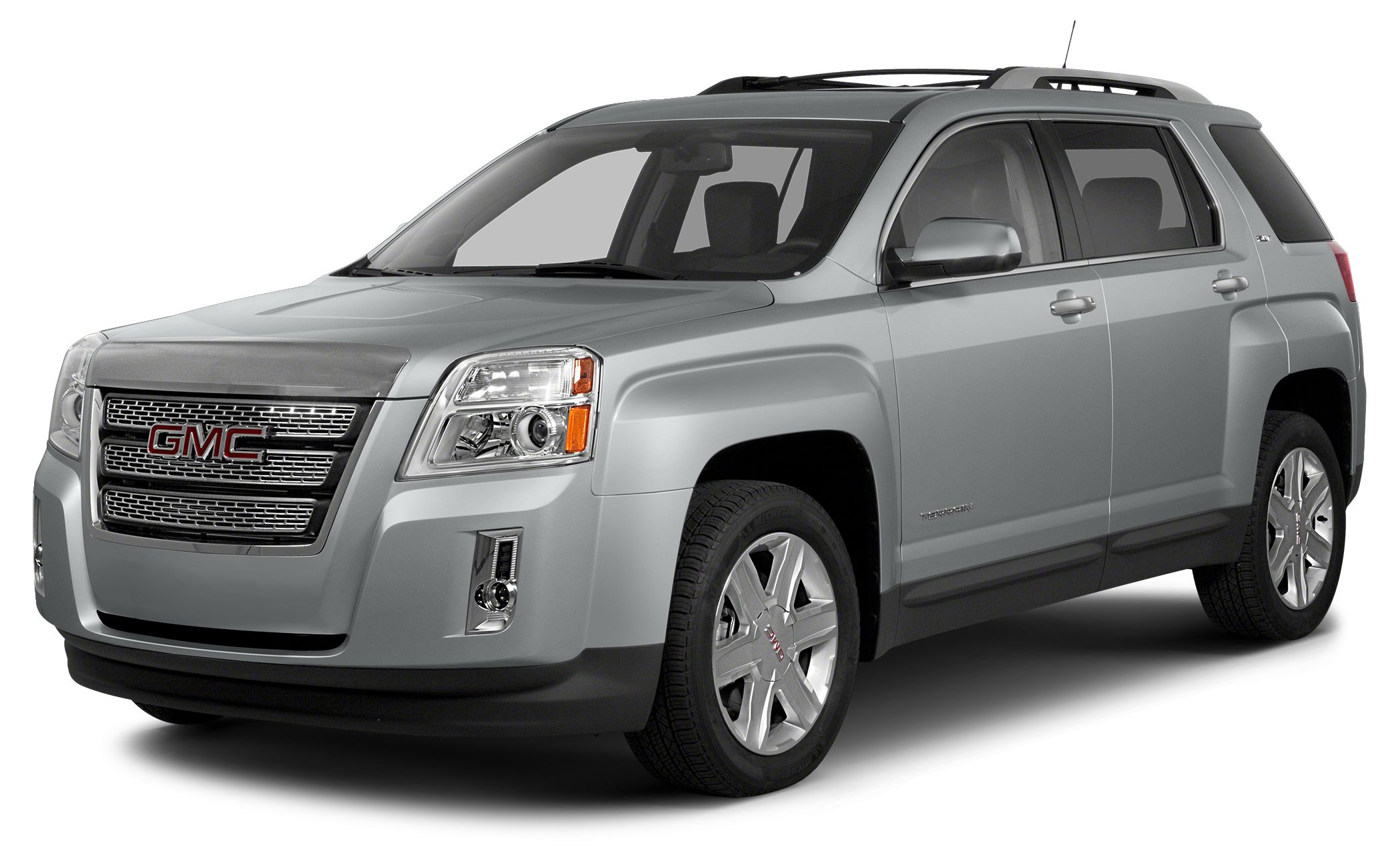 2014 GMC Terrain SLE-1 GREAT CONDITION NO ACCIDENT HISTORY ON CARFAX BLUETOOTH RE