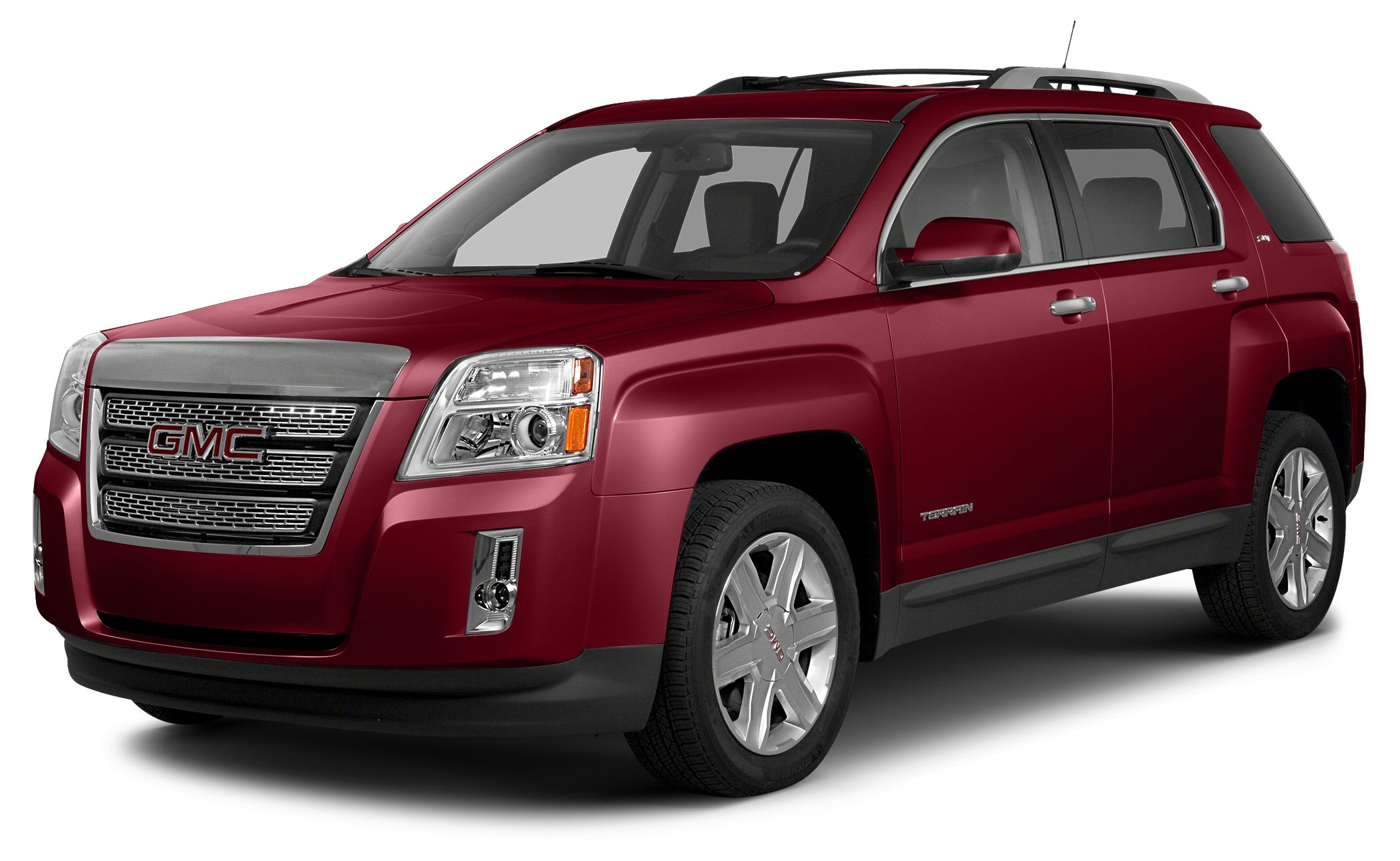 2014 GMC Terrain SLT-2 ITS OUR 50TH ANNIVERSARY HERE AT MARTYS AND TO CELEBRATE WERE OFFERING THE