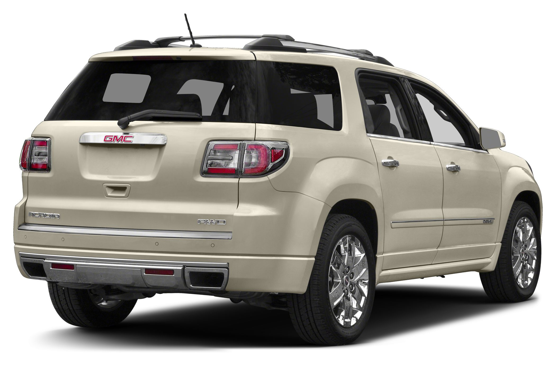 2015 Gmc Acadia Denali Cars And Vehicles Daytona Beach
