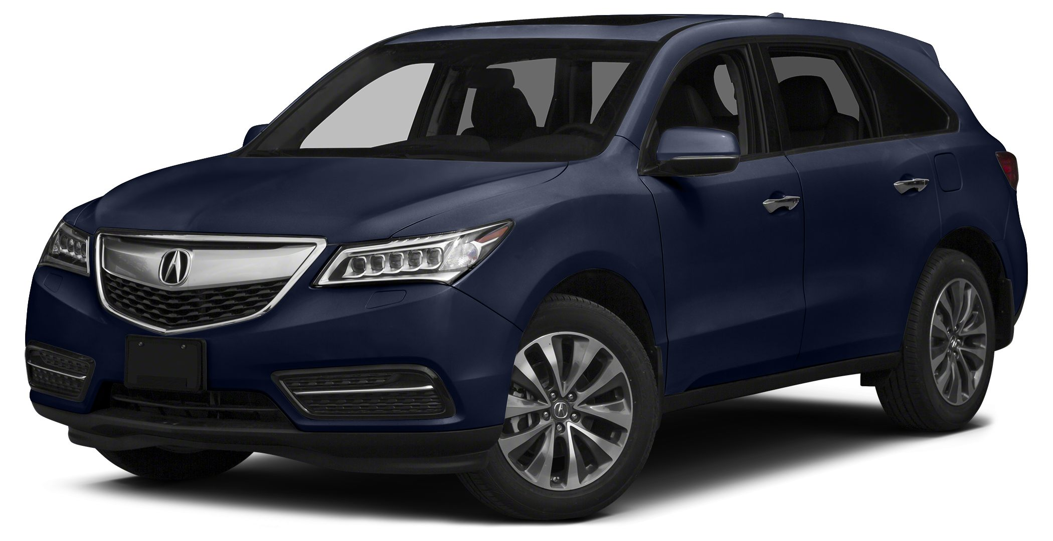 2014 Acura MDX 35 Technology  WHEN IT COMES TO EXCELLENCE IN USED CAR SALES YOU KNOW YOURE AT