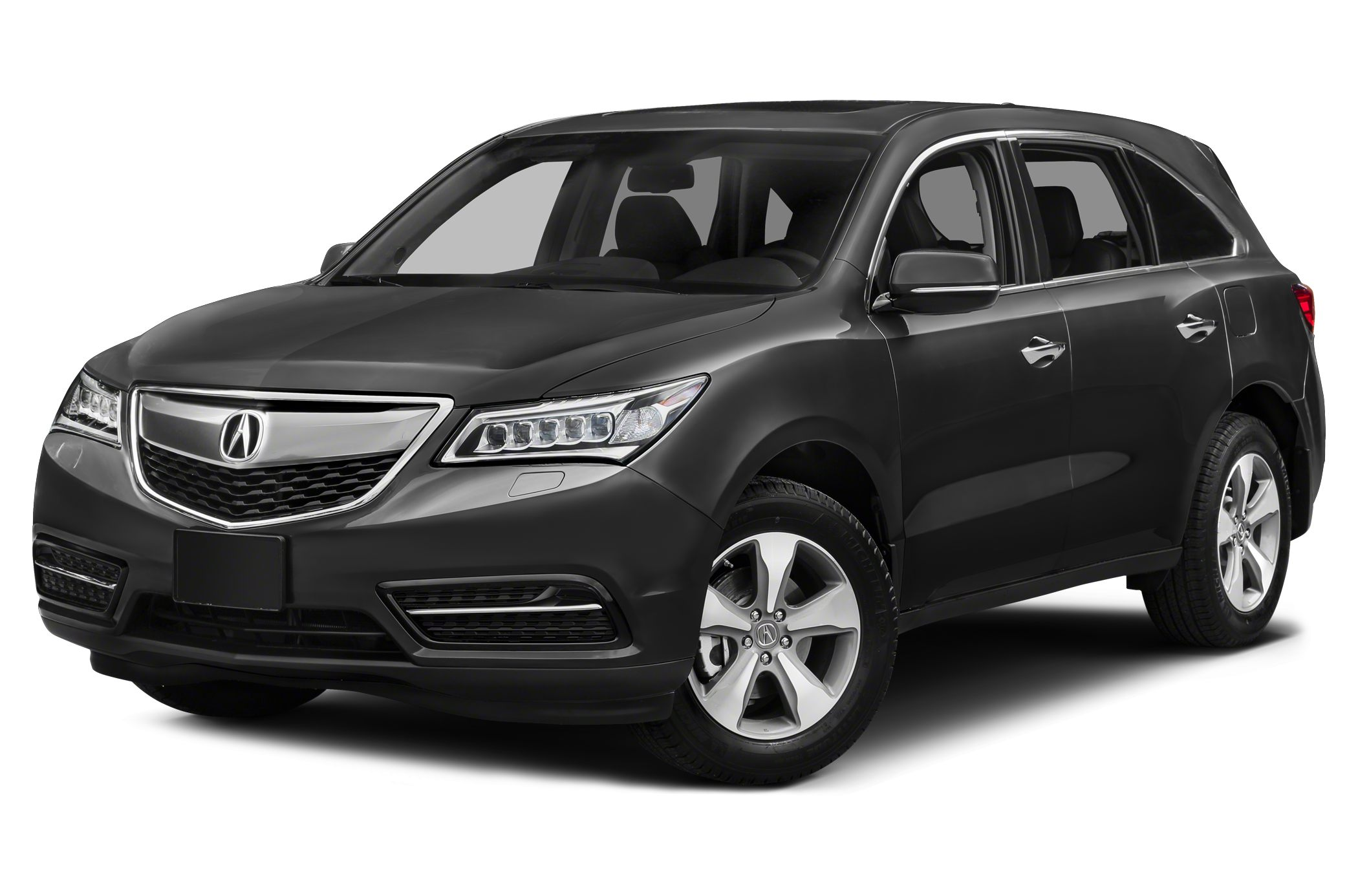 2014 Acura MDX 35 Acura Certified - Clean Carfax - One Owner - AWD - Backup Camera - Bluetooth -