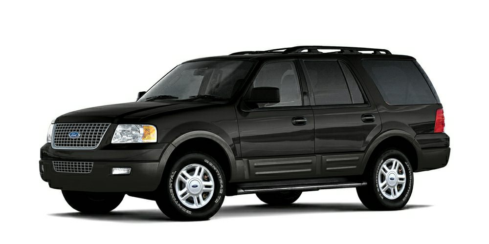 2005 Ford Expedition Limited Miles 211646Color Black Stock SB15892A VIN 1FMFU19545LB01577