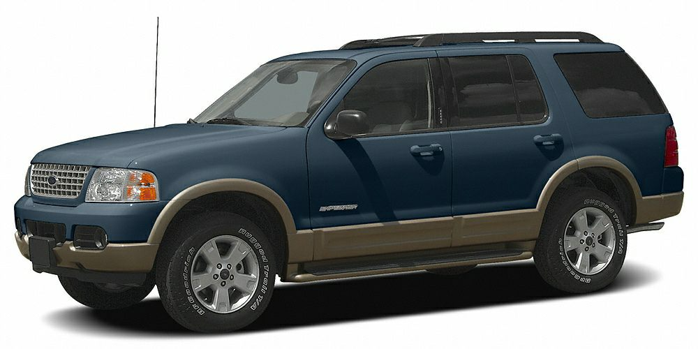 2005 Ford Explorer XLT This particular Explorer comes equipped with the most desirable equipment p