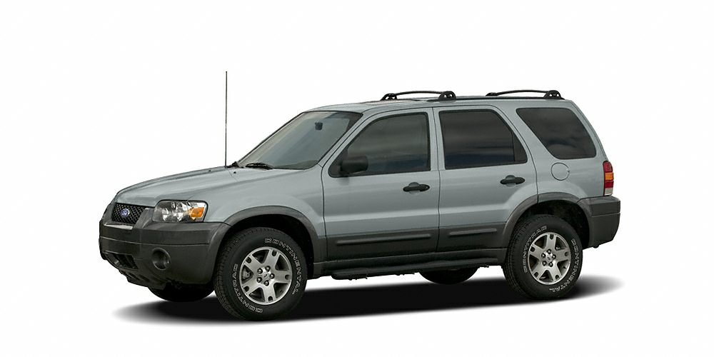 2005 Ford Escape XLS All Jim Hayes Inc used cars come with a 30day3000 mile warranty Unless note