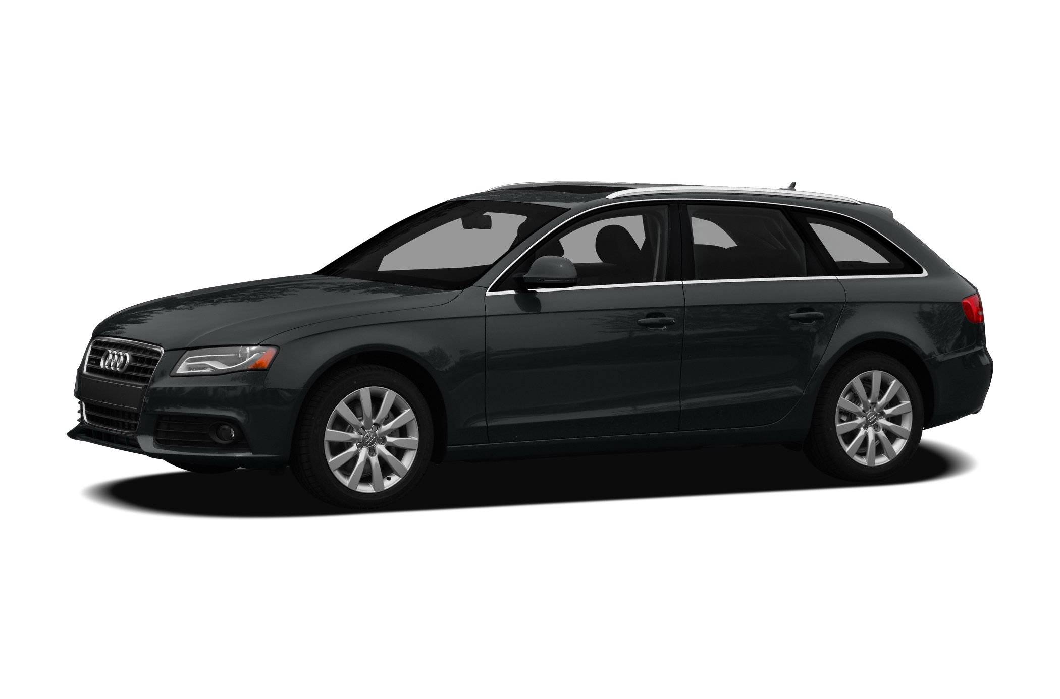 2009 Audi A4 20T Avant quattro Premium  WHEN IT COMES TO EXCELLENCE IN USED CAR SALES YOU KNO