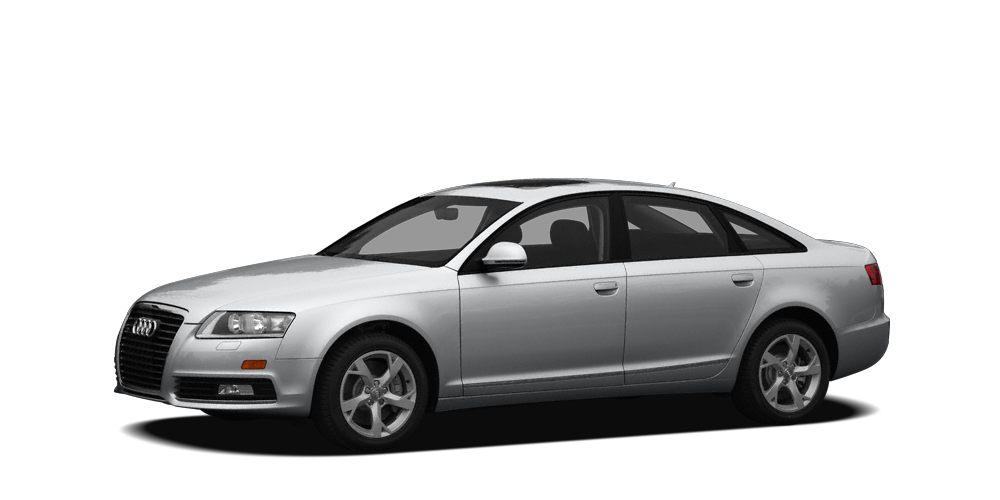 2009 Audi A6 30 quattro Premium Miles 91275Color Silver Stock 1368 VIN WAUSG74F19N014594
