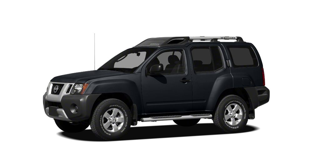 2012 Nissan Xterra S  WHEN IT COMES TO EXCELLENCE IN USED CAR SALES YOU KNOW YOURE AT STAR AUT