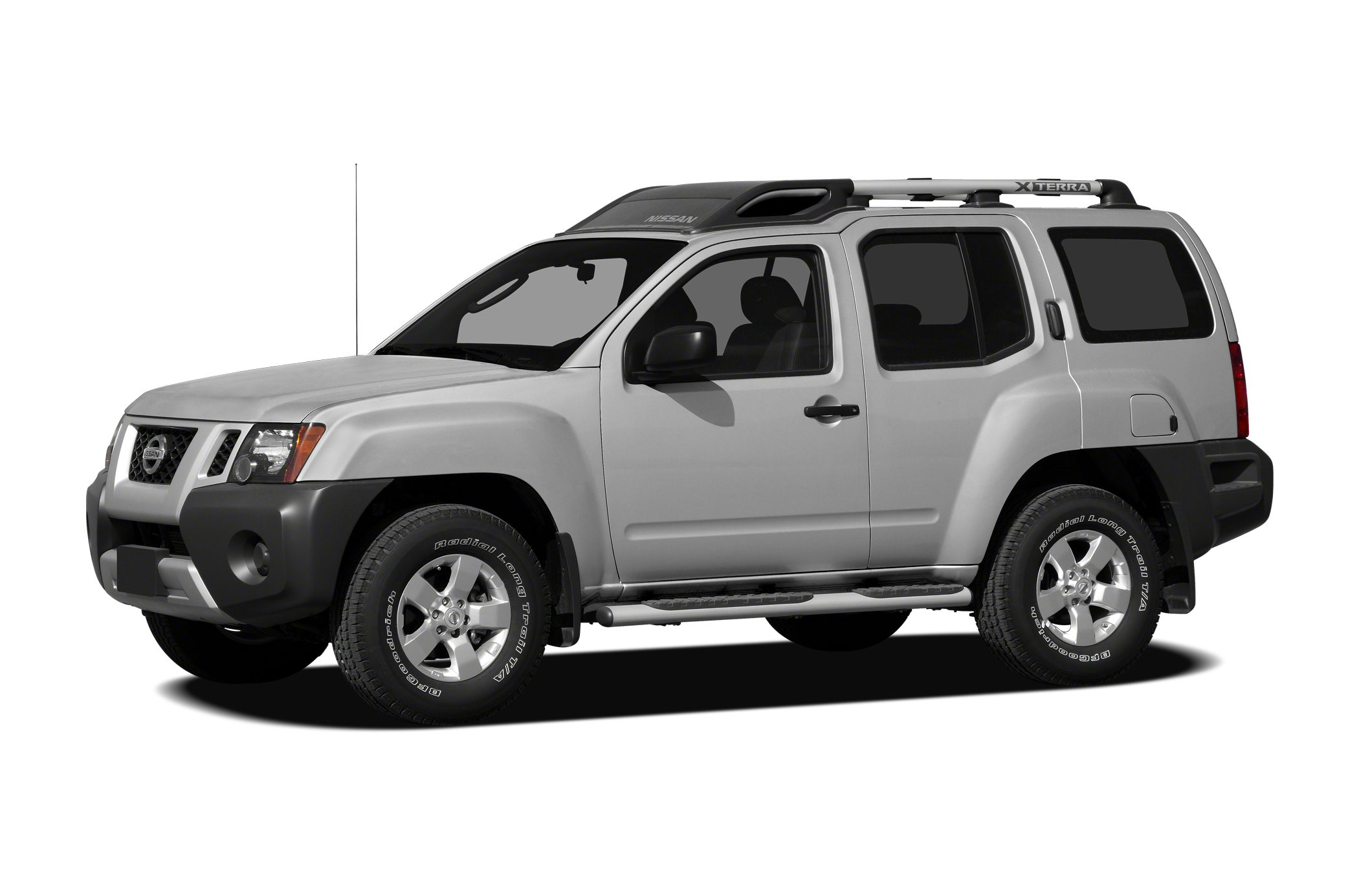 2012 Nissan Xterra S Miles 60114Color Night Armor Pearl Stock 155218A VIN 5N1AN0NWXCC503357