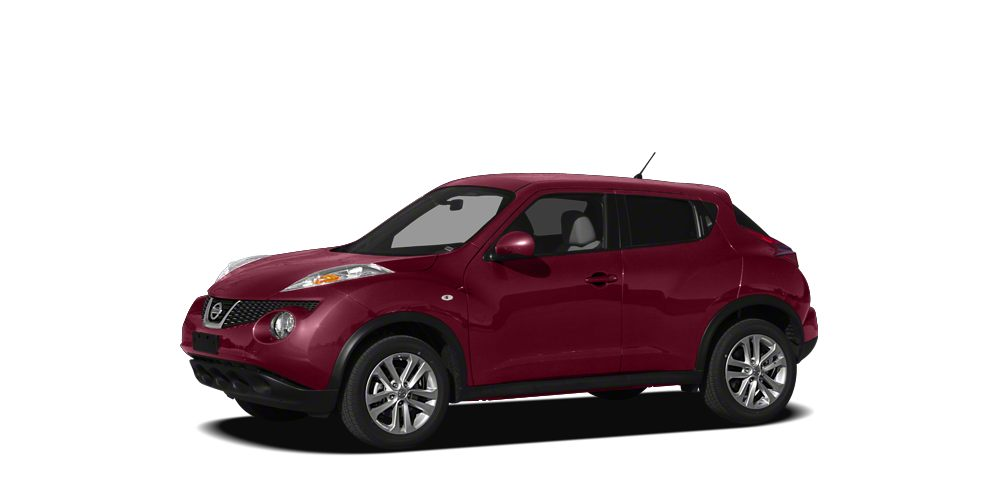 2012 Nissan Juke SV Visit Star Auto Mall 512 online at starautomall512com to see more pictures of