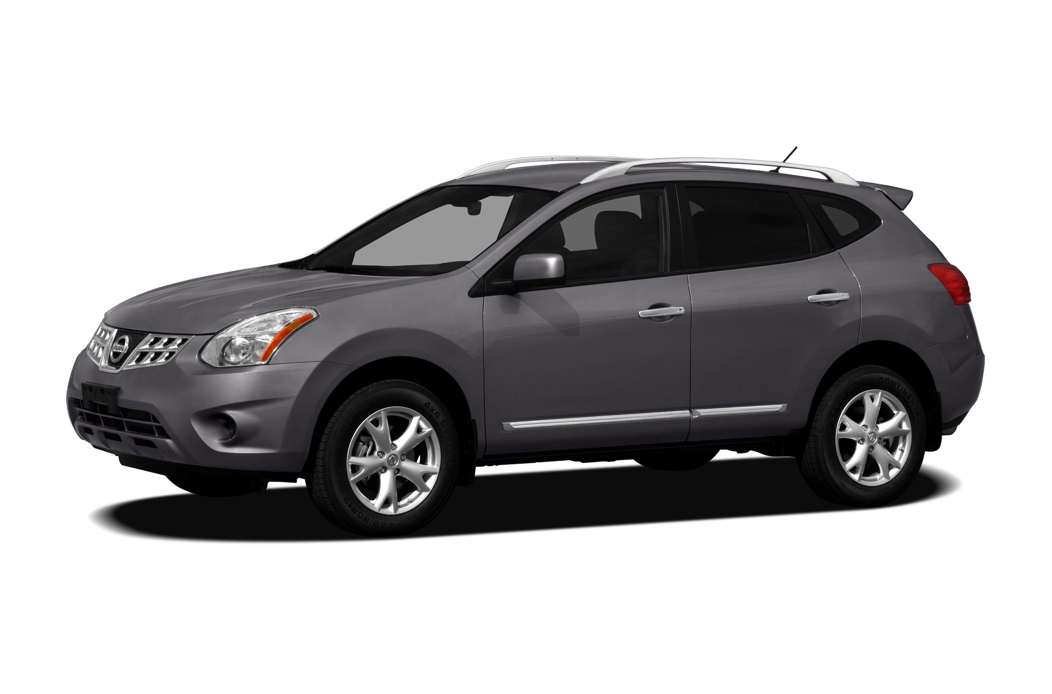 2012 Nissan Rogue SV CARFAX 1-Owner ONLY 29377 Miles JUST REPRICED FROM 21877 EPA 26 MPG Hwy