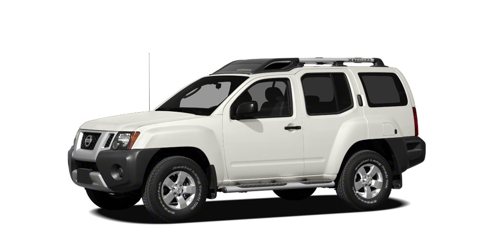 2012 Nissan Xterra S Miles 33693Color Avalanche Stock 292805A VIN 5N1AN0NU8CC522455