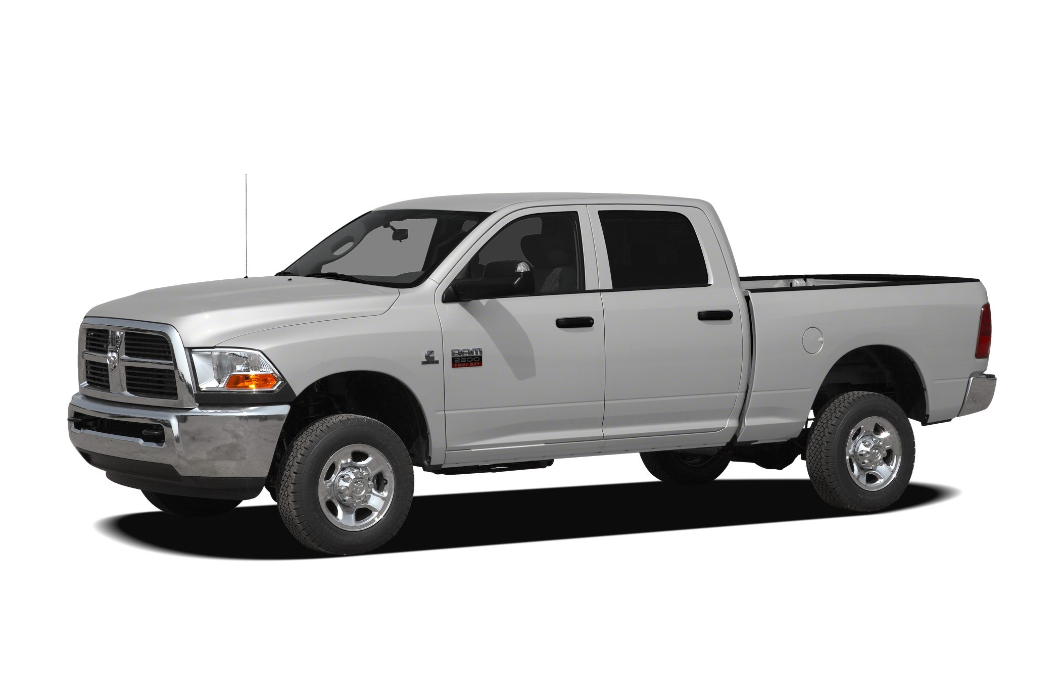 2011 Dodge Ram 2500  Miles 69381Color Black Stock R15560A VIN 3D7TP2CL1BG508895