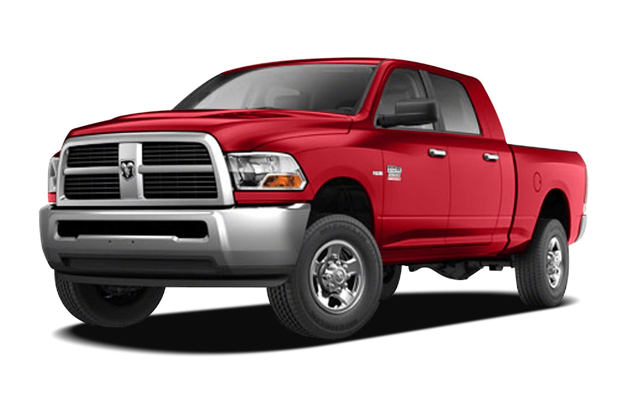 2011 Dodge Ram 2500  Call us today This is the Best Deal on the Internet Miles 94280Color Wh