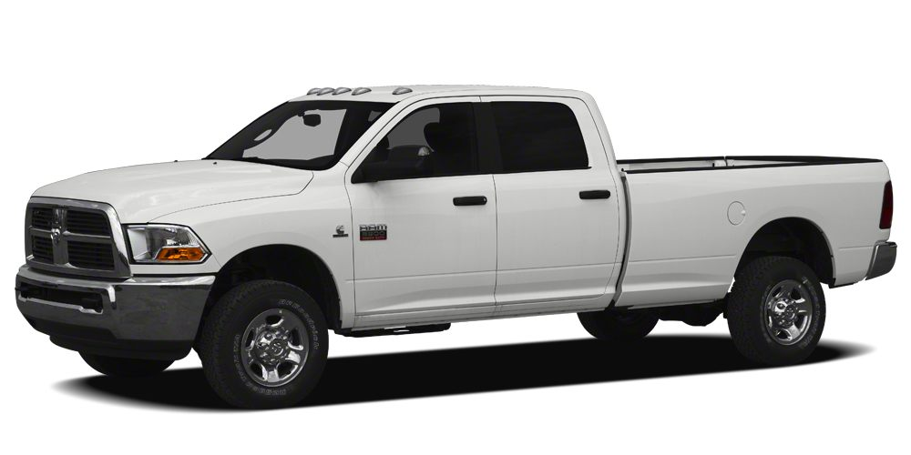 2011 Dodge Ram 3500 Laramie 2011 Ram 3500 Laramie 4x4 Diesel Automatic Transmission Touch Scre