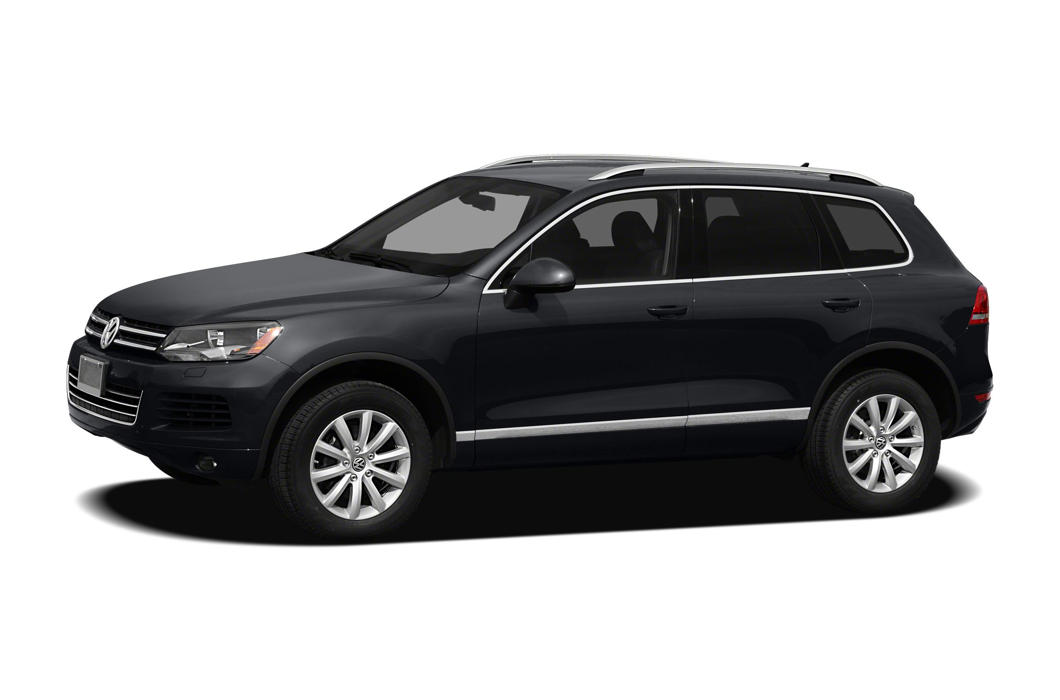 2011 Volkswagen Touareg Sport Take a LOOK at this Baby its a 2011 VW Touareg Local Trade-in wit