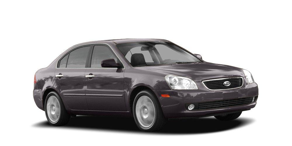 2008 Kia Optima  Miles 94586Color Gray Stock R2930A VIN KNAGE123785227453
