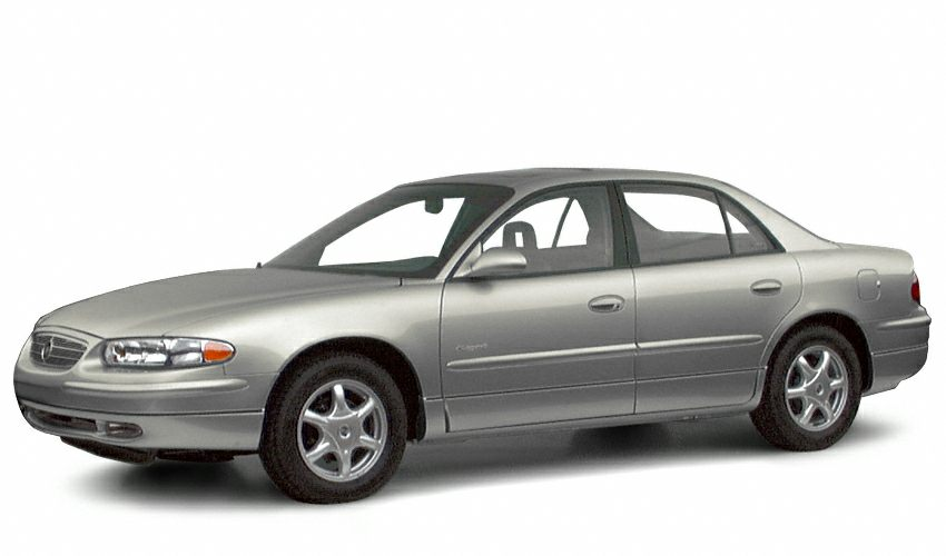 2001 Buick Regal LS For Internet Pricing and InformationPlease call Teresa Brown  866-387-3798It