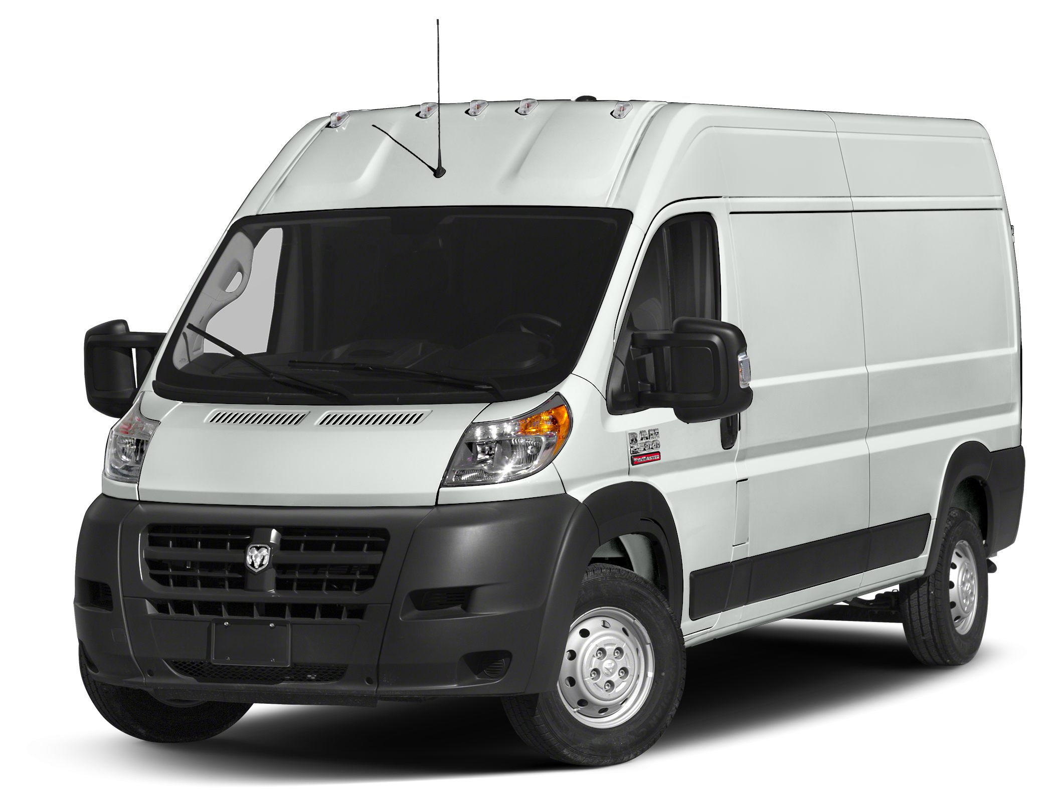 2018 RAM PROMASTER 2500 159 WB HIGH ROOF CARGO