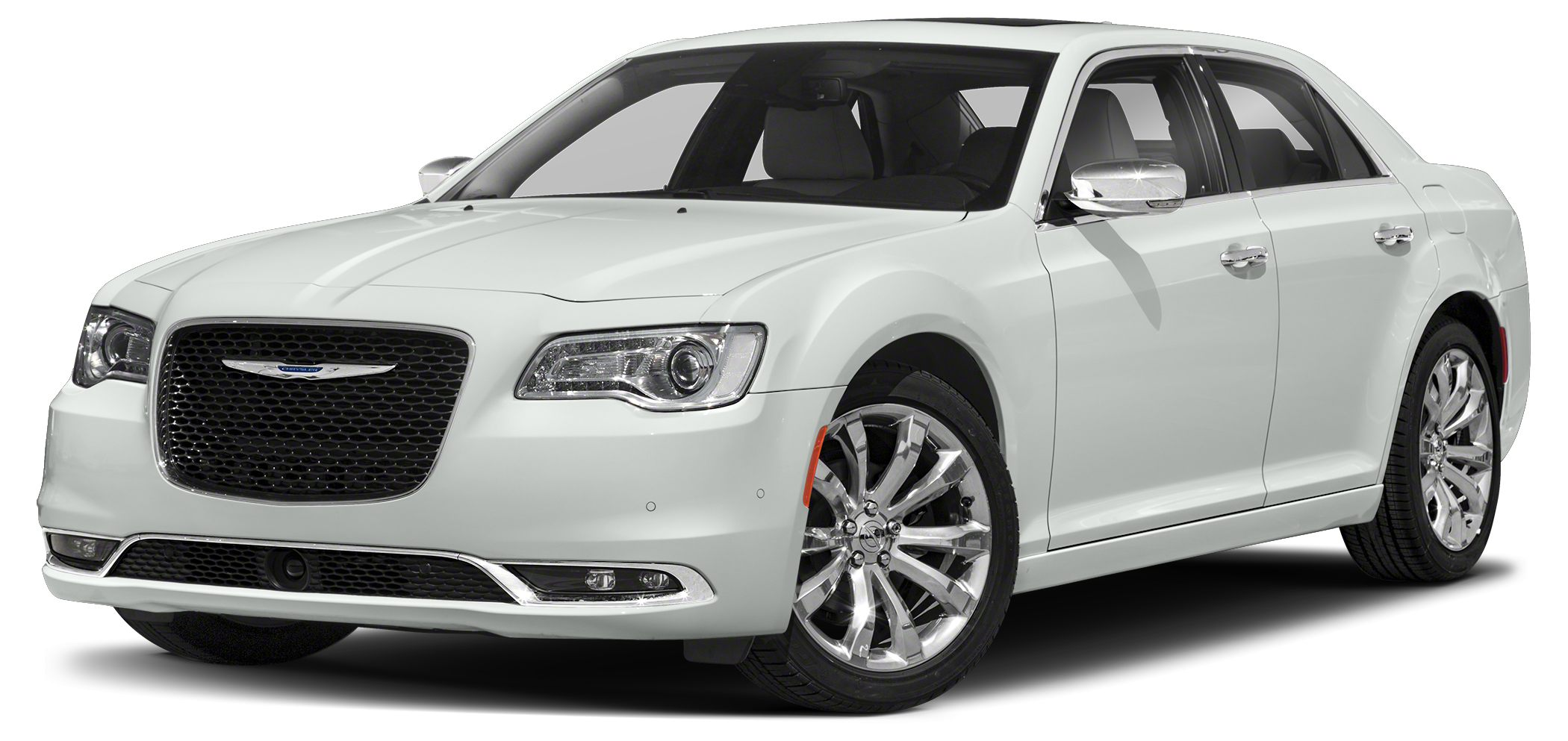 2018 Chrysler 300 Touring This 2018 Chrysler 300 4dr Touring features a 36L V6 Cylinder 6cyl Gaso