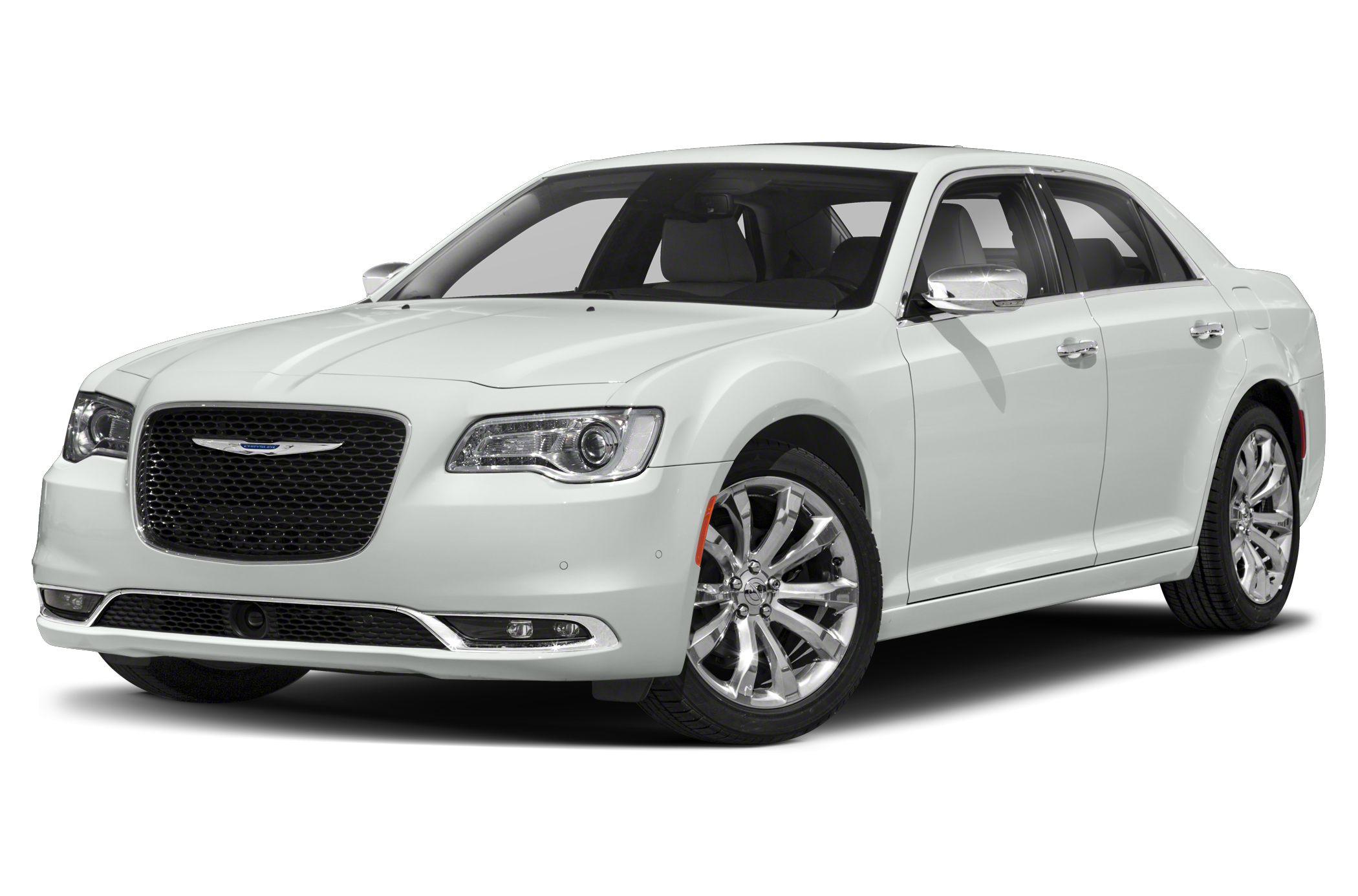 2018 Chrysler 300 Touring Advertised Price includes 6000 - 2018 SE Retail Consumer Cash 66CJ1