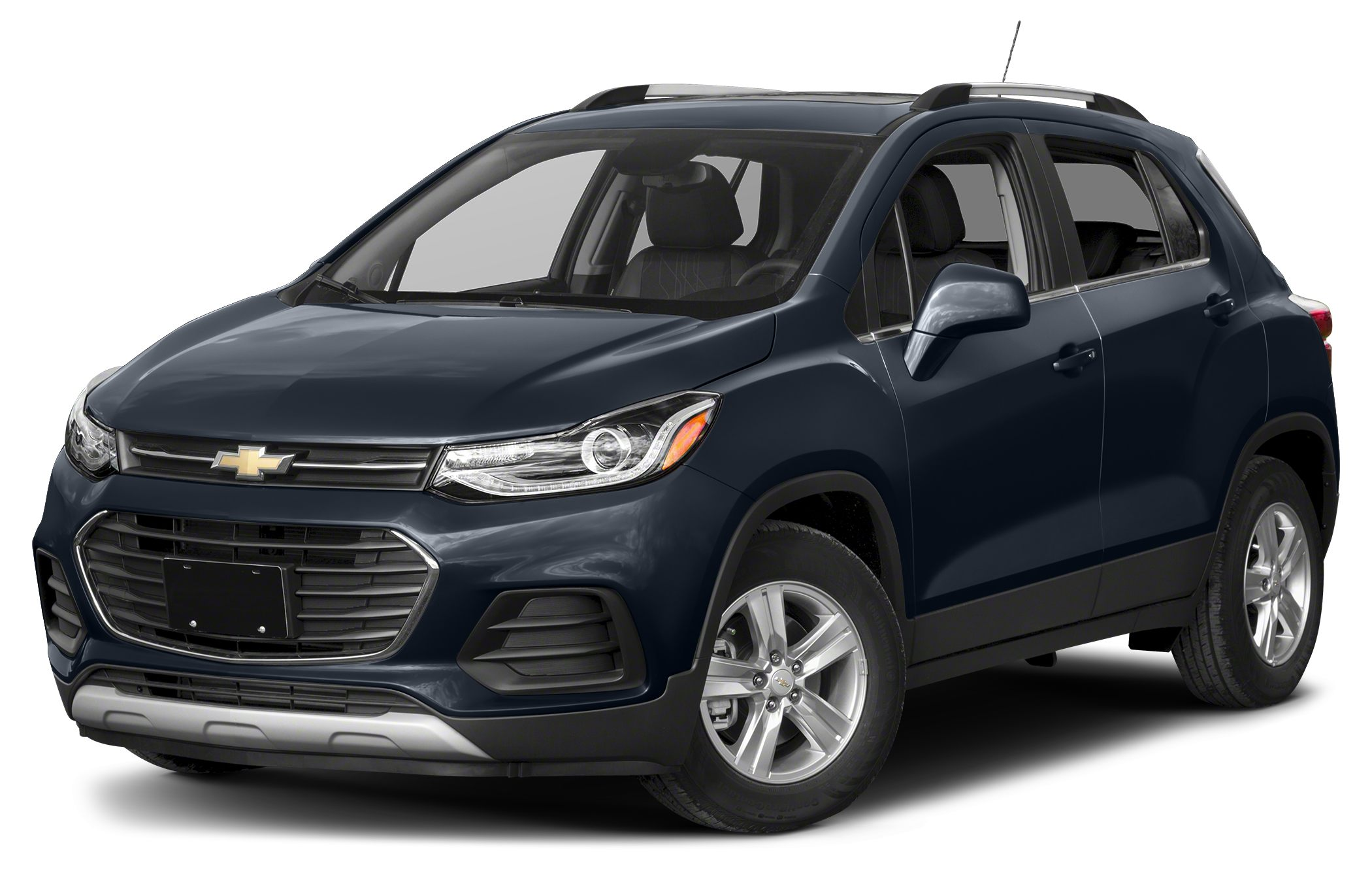 2018 Chevrolet Trax LT Blue Metallic 2018 Chevrolet Trax 1LT AWD 6-Speed Automatic ECOTEC 14L I4
