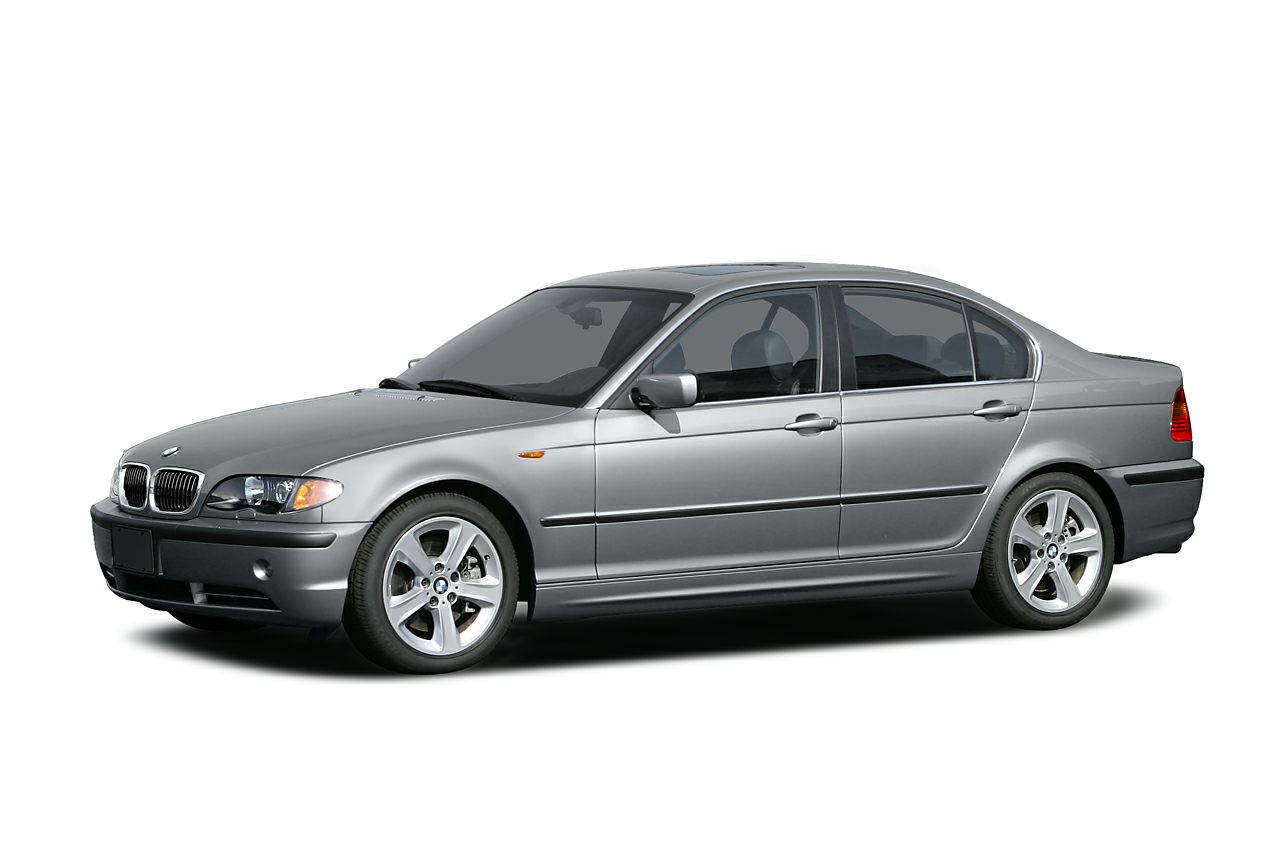 2004 BMW 3 Series 330xi This quality 330 is just waiting to bring the right owner lots of joy and h