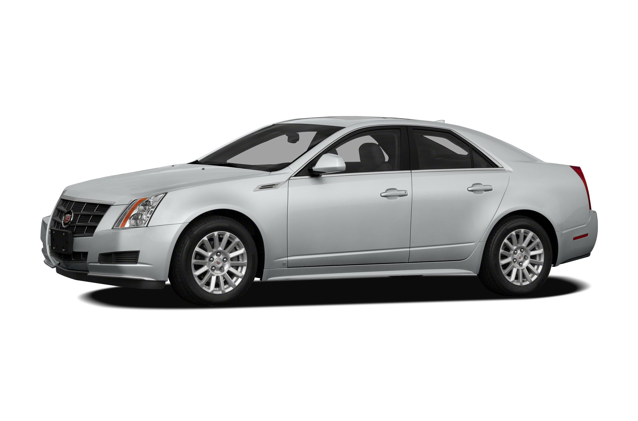 2010 Cadillac CTS Premium Miles 80280Color Gray Stock 16S186A VIN 1G6DS5EV7A0109265