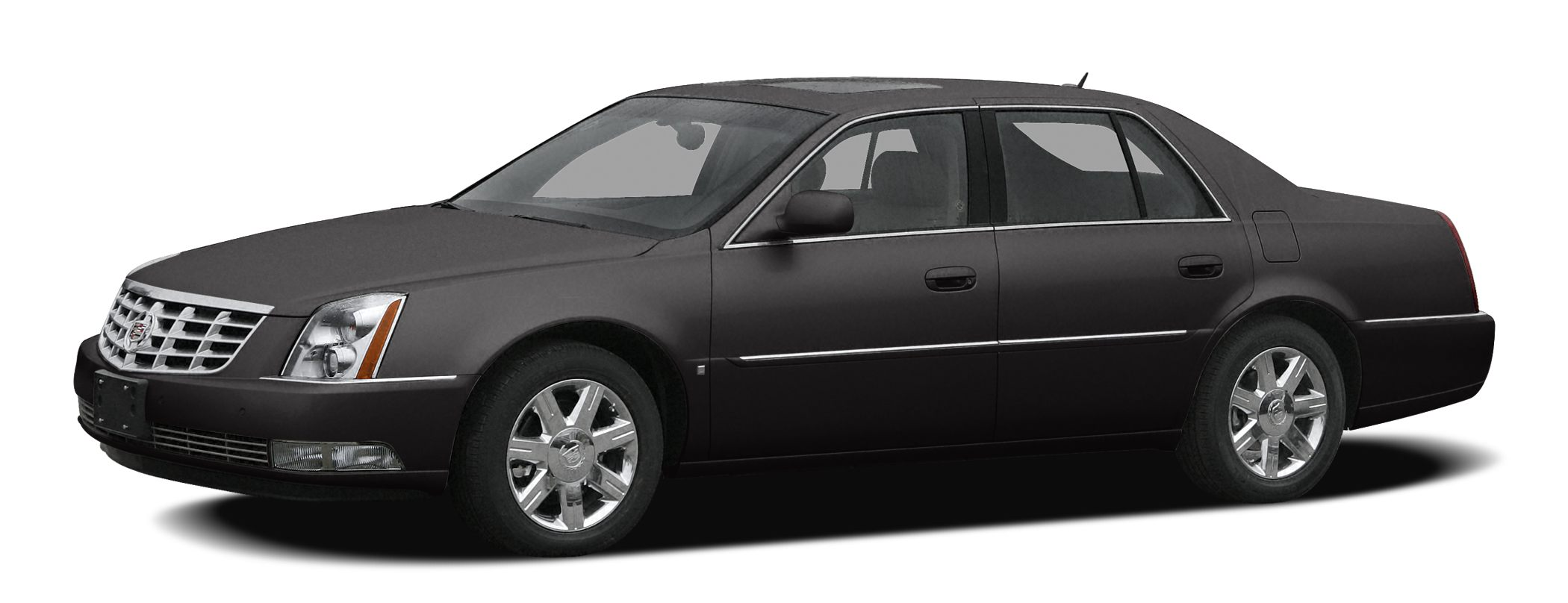 2010 Cadillac DTS Luxury Certified Carfax and Very low miles Luxury Collection Package 1SC Body