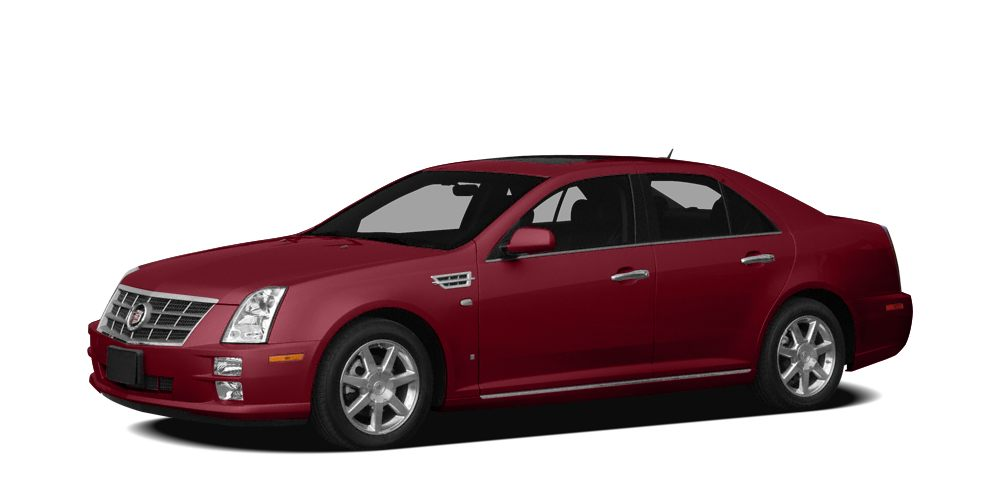 2010 Cadillac STS V6 OUR PRICESYoure probably wondering why our prices are so much lower than th