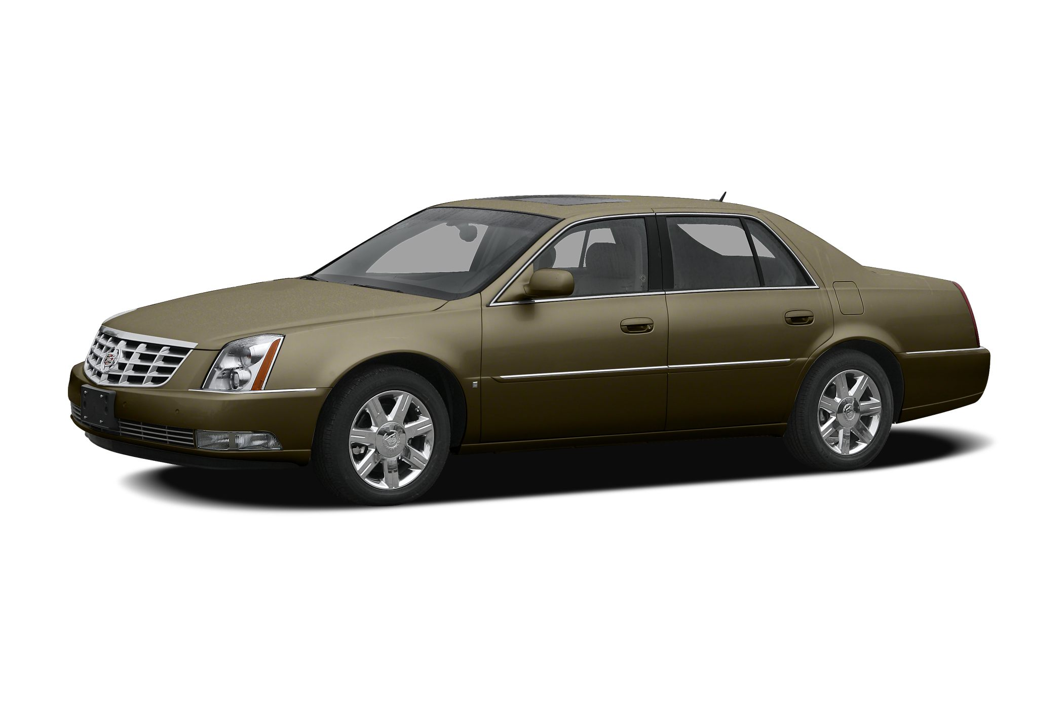 2010 Cadillac DTS 1SD LOW MILEAGE 2010 CADILLAC DTSFLORIDA OWNEDTWO OWNERRacy yet refined t