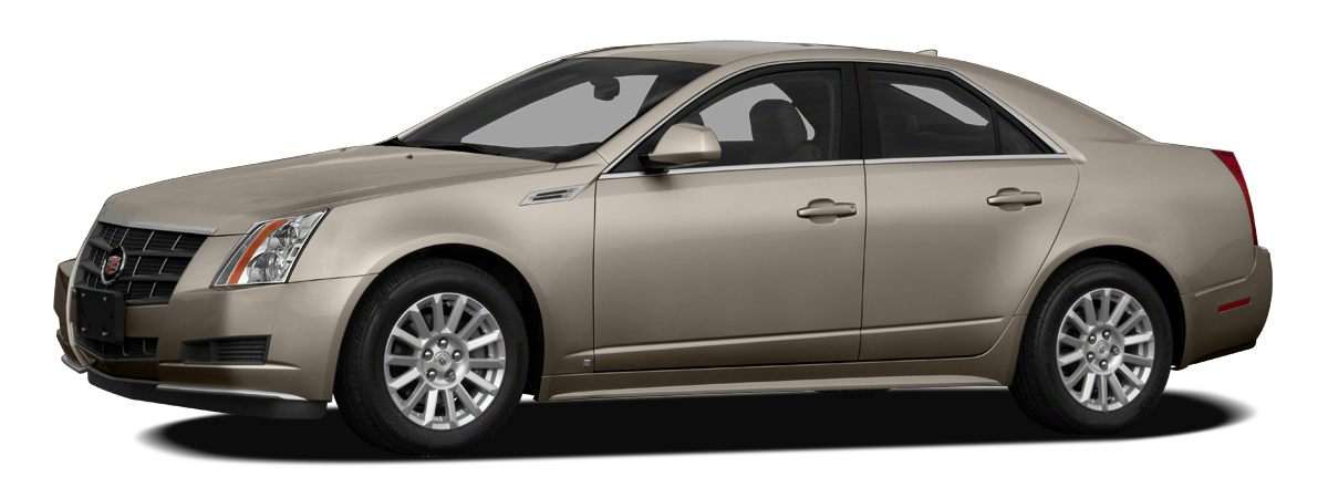 2010 Cadillac CTS Luxury  WHEN IT COMES TO EXCELLENCE IN USED CAR SALES YOU KNOW YOURE AT STAR