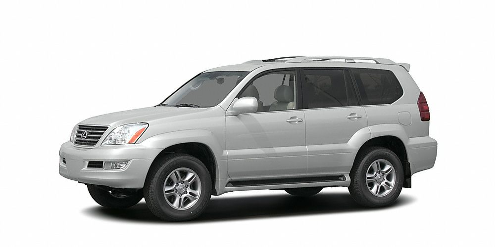 2006 Lexus GX 470 Base Here at Lake Keowee Ford our customers come first and our prices will not b