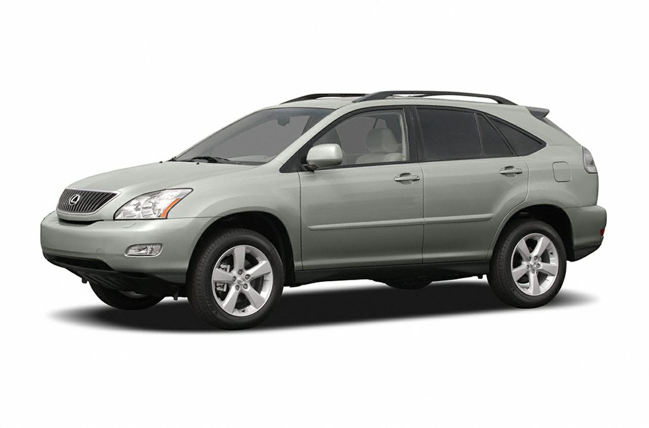 2006 Lexus RX 330 Base Miles 80000Stock 108364A VIN 2T2GA31U96C051439
