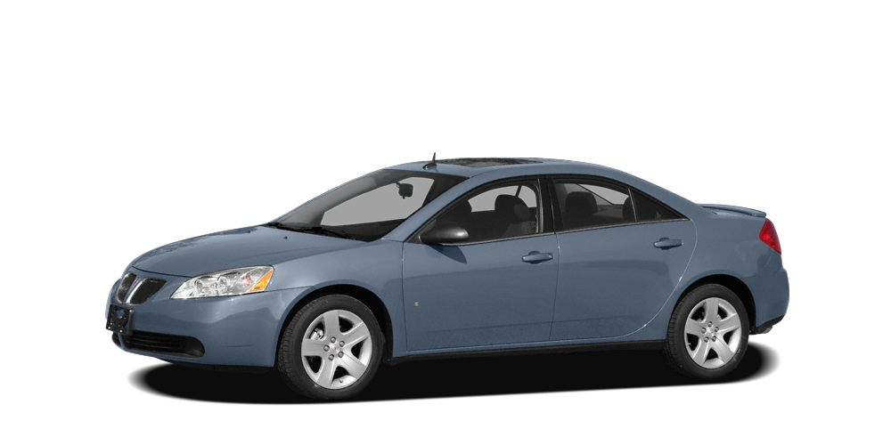 2008 Pontiac G6 Base Excellent Condition GREAT MILES 45824 G6 trim FUEL EFFICIENT 30 MPG Hwy22