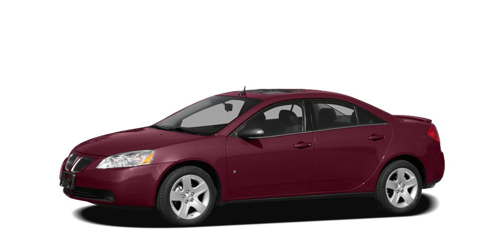2008 Pontiac G6 GT Call us today This is the Best Deal on the Internet Miles 98625Color Red