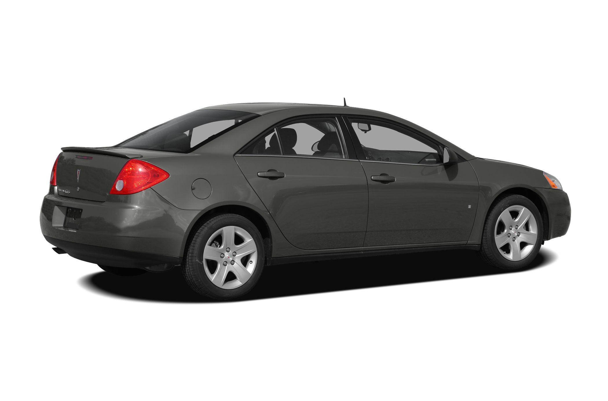 2008 Pontiac G6 Base ONE PRICE STOP NO HASSLE NO HAGGLE CAR BUYING EXPERIENCE Miles 1
