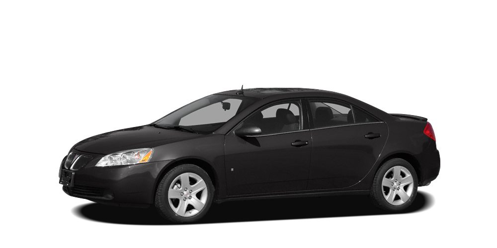 2008 Pontiac G6 GT  WHEN IT COMES TOEXCELLENCE IN USED CAR SALESYOU KNOW YOURE AT STAR AUTO
