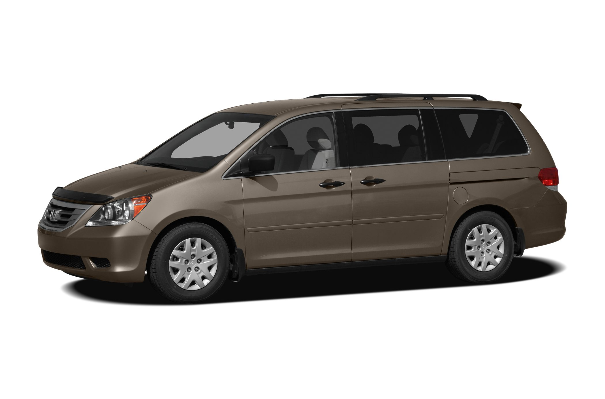 2008 Honda Odyssey LX Get Hooked On Regal Honda The van youve always wanted Here at Regal Hond