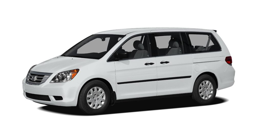 2008 Honda Odyssey EX-L ACCIDENT FREE WE CAN HELP ALL TYPES OF CREDIT LOW FINANCING AVAILABLE
