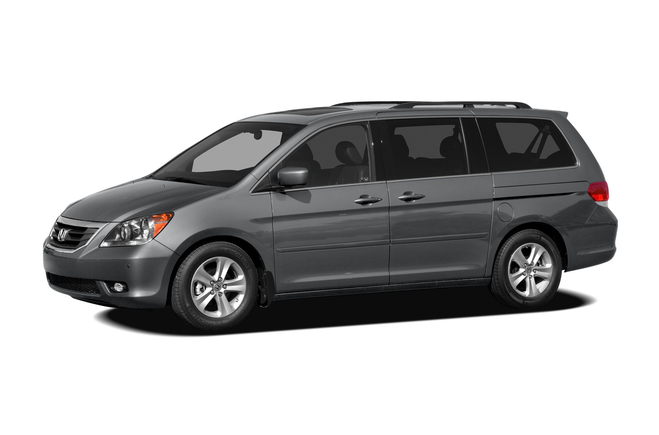 2008 Honda Odyssey Touring w RES Navigation Snatch a bargain on this 2008 Honda Odyssey Touring
